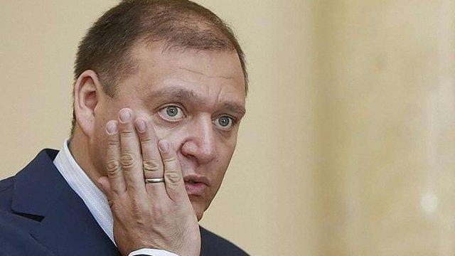 Прокуратура передала до суду справу Михайла Добкіна