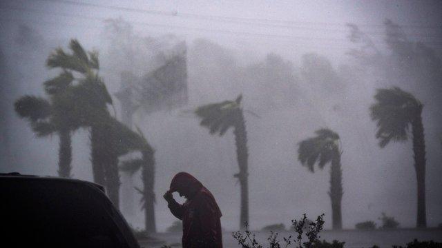 У США повідомляють про перших загиблих внаслідок урагану «Майкл»