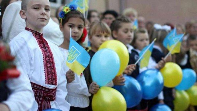 У львівських школах одночасно виконають гімн Січових стрільців