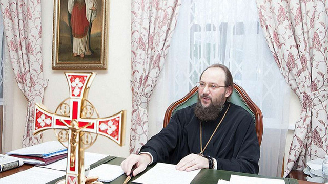 УПЦ (МП) заявила про невизнання рішень Синоду Вселенського патріархату