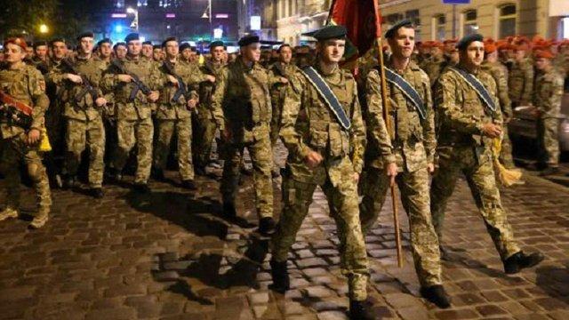 У зв'язку з репетицією маршу в центрі Львова змінили рух громадського транспорту