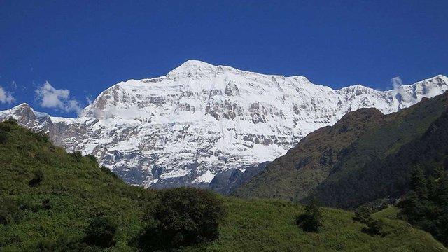 Угорах Непалу загинули дев'ятеро альпіністів
