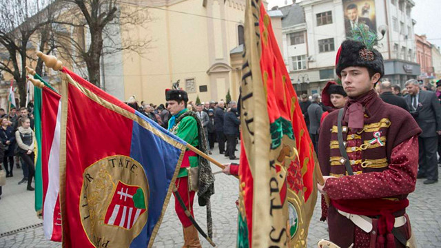 Клімкін засудив публікацію прізвищ закарпатських угорців на сайті «Миротворець»