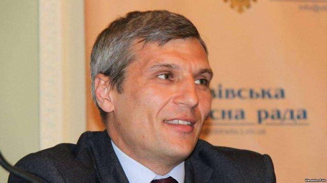 «Свобода» висуватиме в президенти Руслана Кошулинського