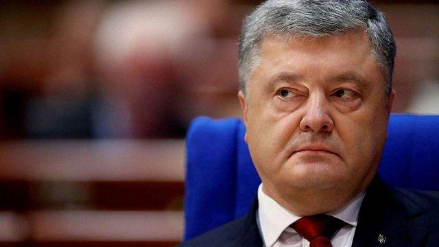 У вівторок на Львівщину приїде Петро Порошенко