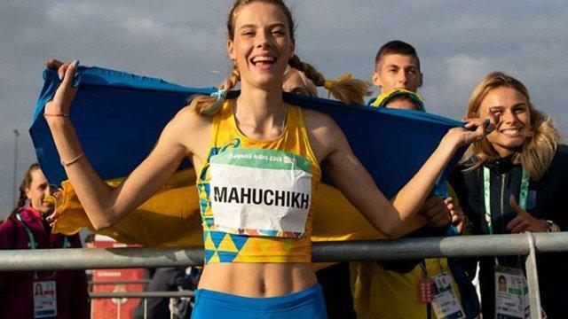 Україна здобула ще два «золота» та дві «бронзи» на Юнацькій Олімпіаді в Аргентині