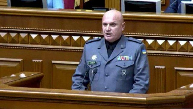 Екс-помічник Олега Ляшка та офіцер ЗСУ стали депутатами Верховної Ради