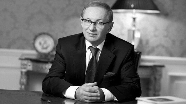 Помер видатний гравець і тренер київського «Динамо» Олег Базилевич