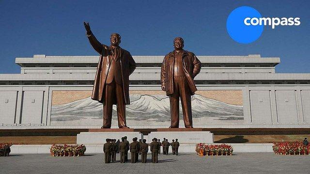 У Львові відбудеться допрем'єрний показ документального фільму про Північну Корею