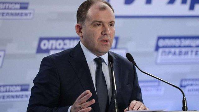 Верховна Рада не змогла зняти депутатську недоторканність з «опоблоківця» Дмитра Колєснікова