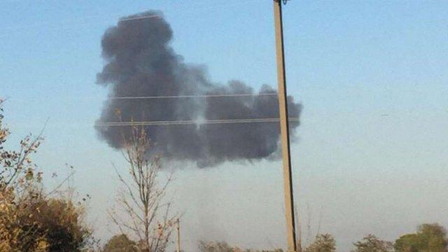 ВПС США підтвердили участь американського пілота в авіакатастрофі СУ-27 на Вінниччині