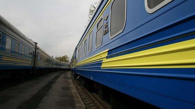 Через ремонти Львівська залізниця змінила у жовтні та листопаді розклад деяких поїздів