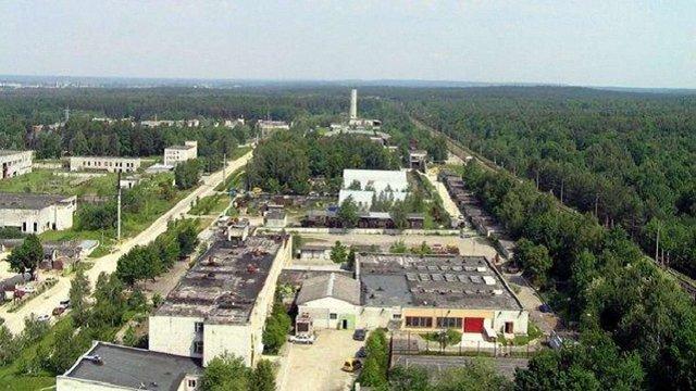 Представники НАБУ та АРМА потрапили на територію Новояворівської ТЕЦ