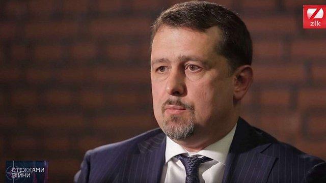 Голова СЗР відмовився відсторонити свого заступника Сергія Семочка