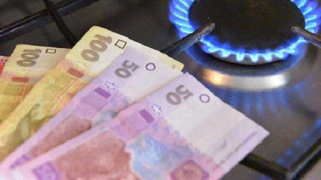 Уряд відклав підвищення цін на газ до 27 жовтня