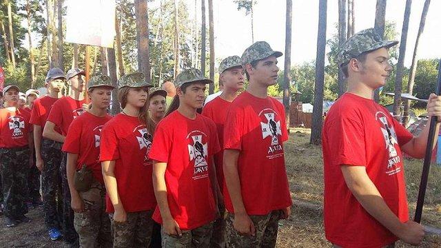 Кабмін затвердив положення про військово-патріотичну гру «Джура»