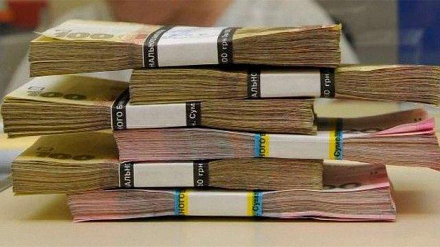Верховна Рада у першому читанні ухвалила проект держбюджету на 2019 рік