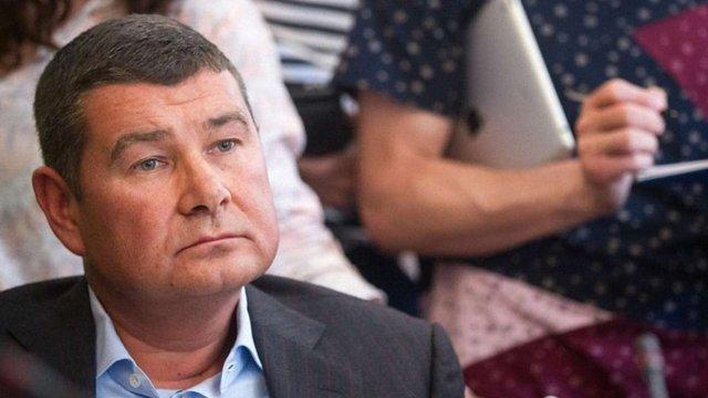 Чорногорія видала Україні учасницю «газової схеми» нардепа Онищенка
