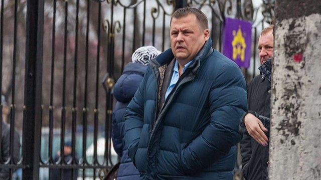Міський голова Дніпра попросив надати йому державну охорону через стеження