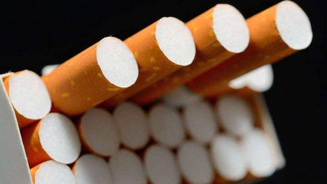 Тютюновий законопроект №9188 лобіюється виробниками дорогих сигарет