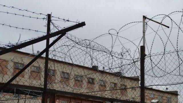 З в'язниці в Луцьку випустили вбивцю через брак «вільного місця»