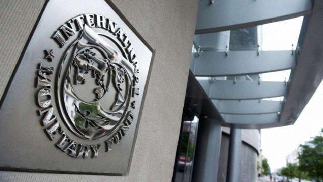 МВФ погодив зКиєвом нову програму допомоги на3,9 мільярда доларів