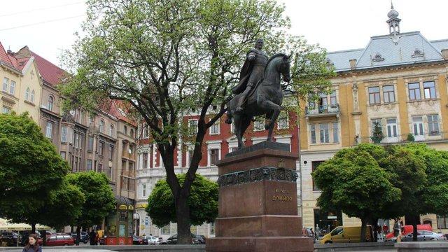 Поліція заперечила інформацію про викрадення турка у центрі Львова
