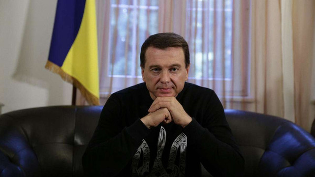 СБУ звинуватила колишнього чоловіка Лілії Подкопаєвої у співпраці з ФСБ