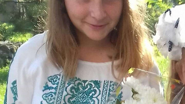 Поліція розшукує 14-річну дівчину з Кам'янки-Бузької