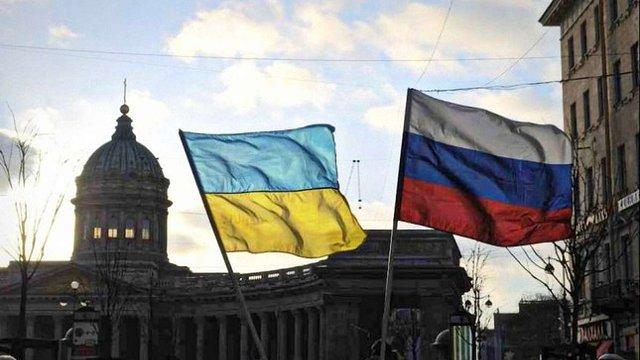 Путін підписав указ про запровадження санкцій проти України