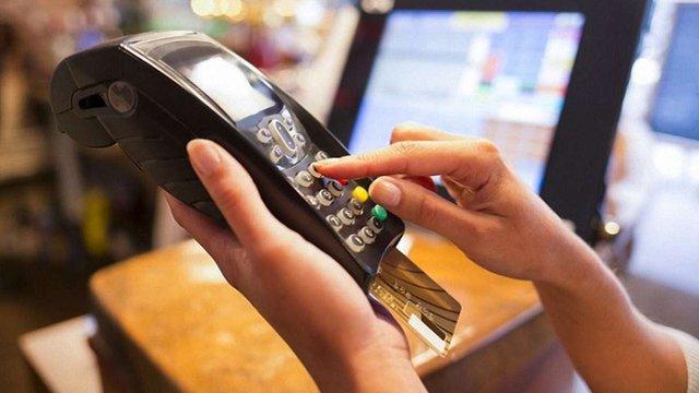 «Укрпошта» встановила карткові термінали в найбільших відділеннях