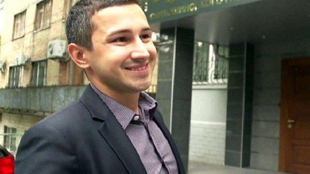 Син голови СБУ не отримав покарання за переслідування активістів під час Євромайдану