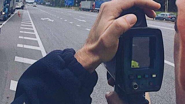 У перший тиждень використання TruCam львівські патрульні винесли понад 200 постанов