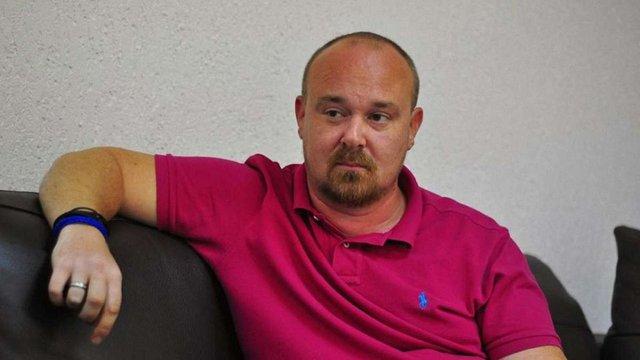 НАБУ затримало сина нардепа Березкіна у справі виведення грошей з «Ощадбанку»