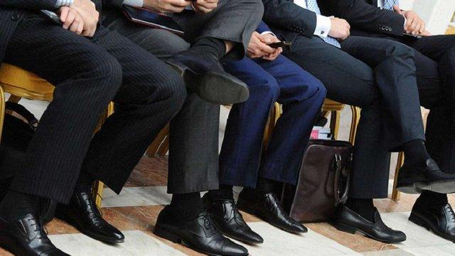 Українських топ-чиновників перевірять на ефективність