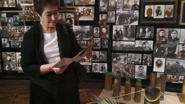 Австрія повернула Україні понад тисячу приватних листів, вивезених під час Другої світової війни