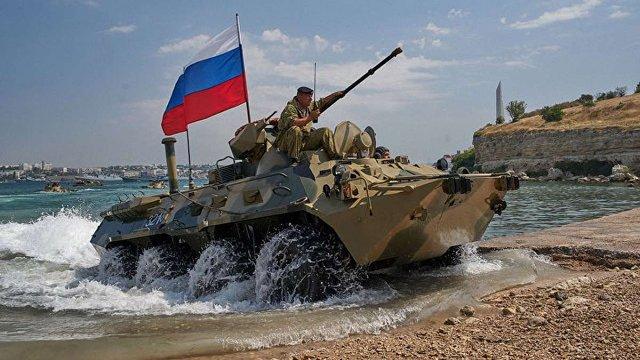 Україна звернулася до Гаазького суду через призов кримчан до російської армії