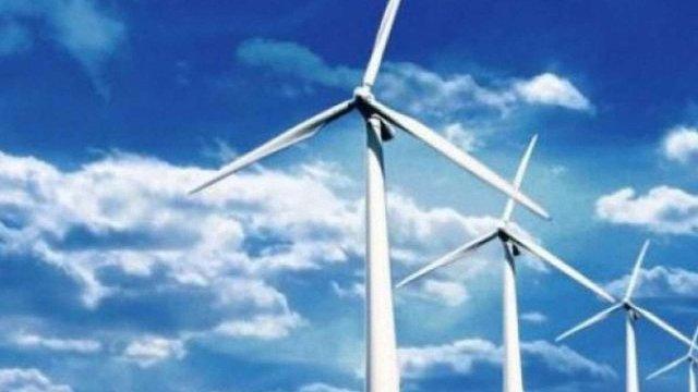 На Прикарпатті планують побудувати вітрову станцію потужністю 25 МВт