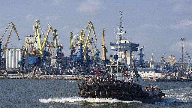 Володимир Омелян розповів, скільки втратили українські порти через дії РФ в Азові