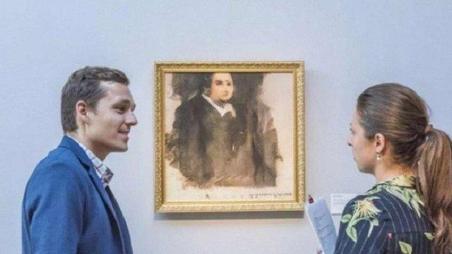 На аукціоні Christie's вперше продали картину, створену штучним інтелектом
