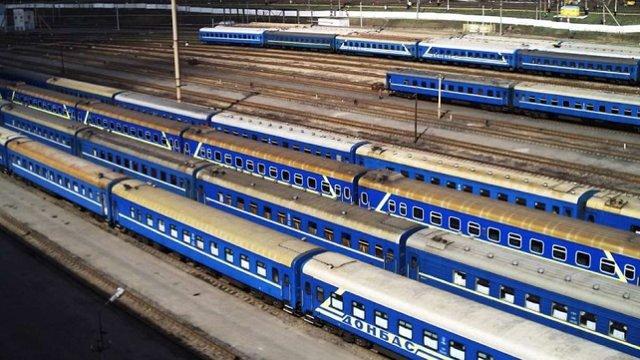 «Укрзалізниця» запустить додаткові поїзди під час осінніх канікул