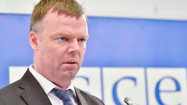 Foreign Policy видалила з інтерв'ю з Александром Хугом скандальну цитату про росіян на Донбасі