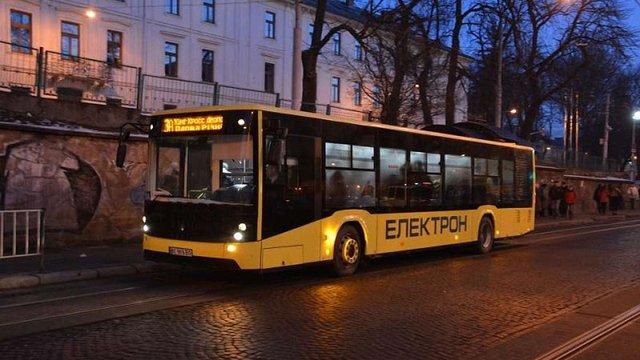 У неділю для доїзду на виступ Ніка Вуйчича пустять додатковий транспорт до «Арени Львів»
