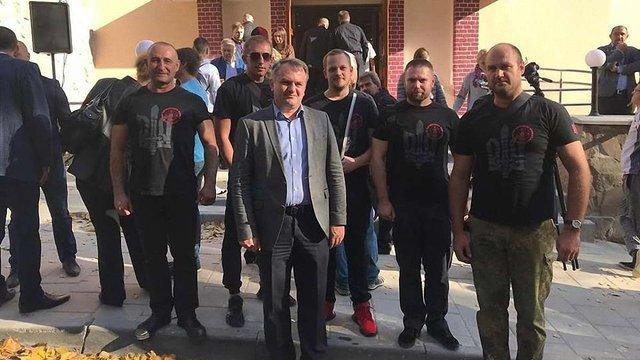 Спроба зриву засідання виконкому Львівської міськради відбулась з відома Синютки