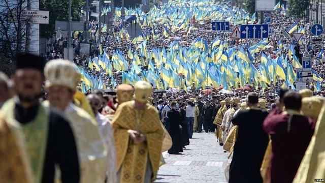 Більшість українців не знає, що таке томос – опитування