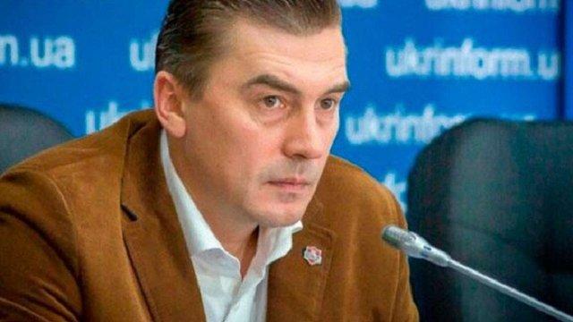 Дмитро Добродомов заявив про свою участь у президентських виборах