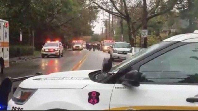 Щонайменше восьмеро людей загинули внаслідок стрілянини в синагозі в США