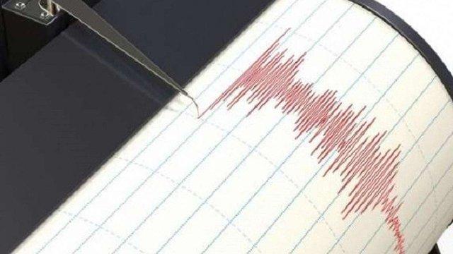 У Румунії стався землетрус магнітудою 5,5