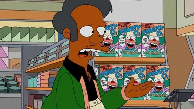 Творці «Сімпсонів» відмовились від персонажа Апу через звинувачення в расизмі