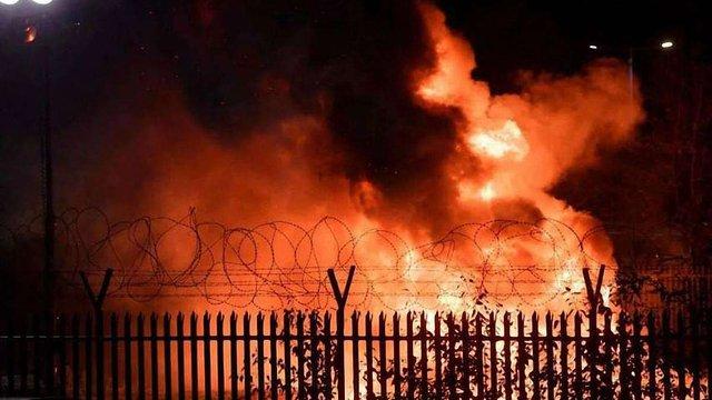 У Великій Британії розбився вертоліт з власником футбольного клубу «Лестер Сіті»